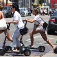 Still Smarting From Uber, Cities Wise up About Scooter Data