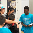 Verizon holds $1 million contest for 5G education tech with AI, AR, or VR | VentureBeat