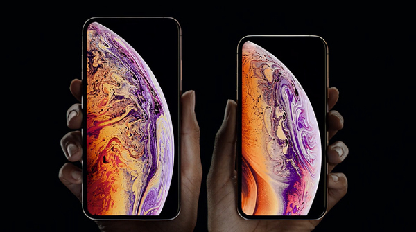 iPhone XS phones are beer-resistant, but the glass can still shatter on drops – BGR