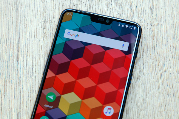 This might be our first look at the OnePlus 6T – BGR