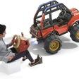 Nintendo Labo Toy Con 3 review: vermakelijk priegelwerk