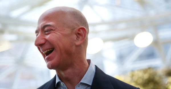Is Jeff Bezos Really the Richest of Them All?