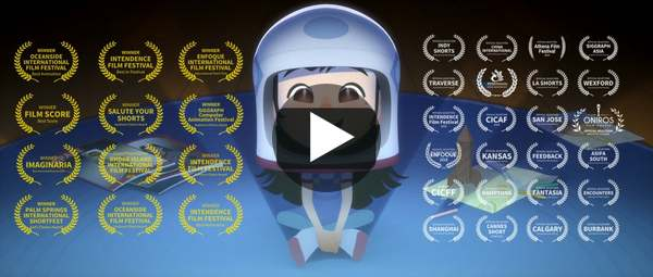 One Small Step on Vimeo