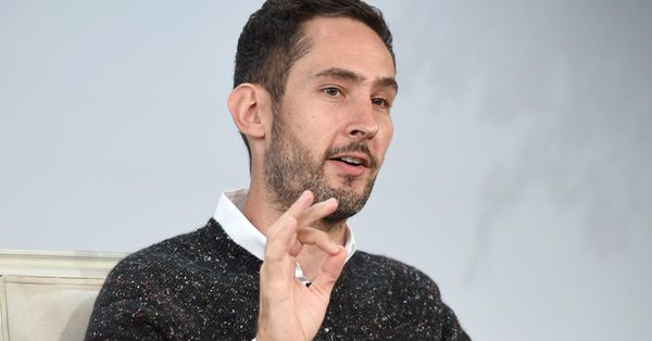 Facebook's recent 'bear hug' of Instagram frustrated its independent founders - Recode