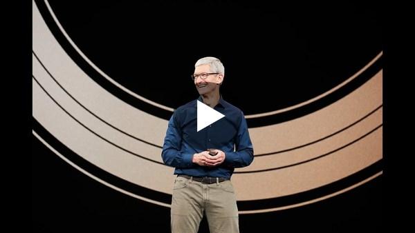 September Event 2018 — Apple - YouTube