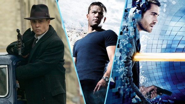 Laatste kans op Netflix: deze 70 topfilms en series gaan verdwijnen