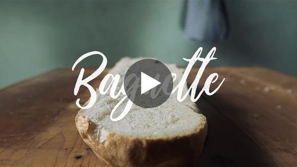 Brood. Goed verhaal.