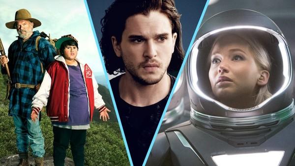 8 toffe films die binnenkort naar jouw Netflix komen