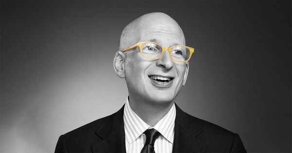 Décorticage du succès de Seth Godin