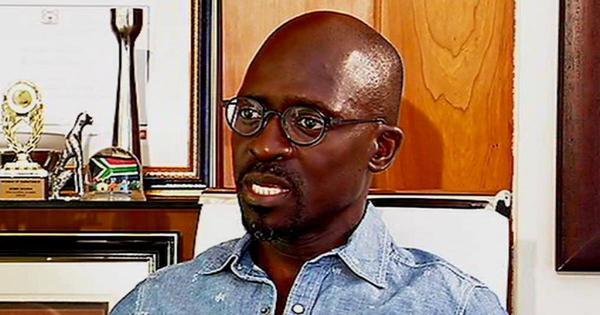 Tlhabi, Gigaba standoff rages on | eNCA