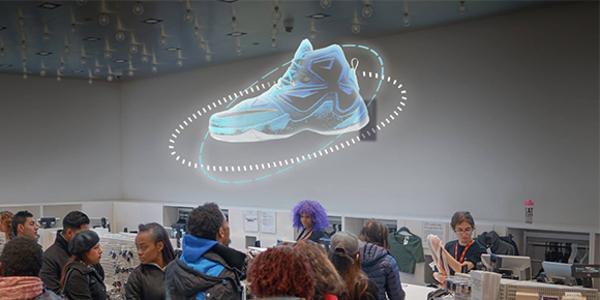 Goodies gespot online september: hologrammen, slimme speakers en een donut-pooltafel - EventGoodies