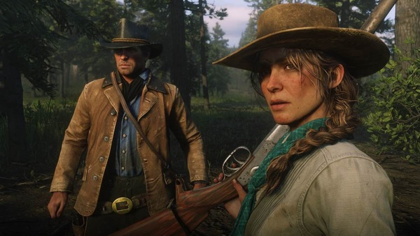 Red Dead Redemption 2 Preview: Wij speelden de game en dit viel op