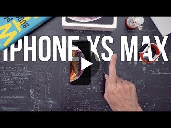 Petr Mára a představení iPhone XS Max 👏