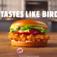 Burger King's AI-written ads are beautiful disasters