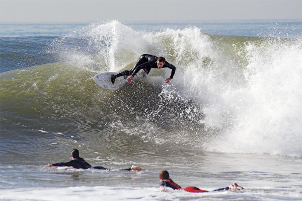 Newport Beach: a surfing paradise in the heart of Southern California