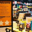 Amazon 4-Star: Amazon's new store sells only its highest-rated products
