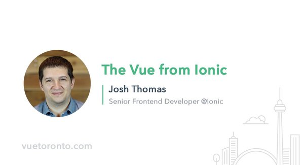 Vue js Feed - Issue #114: Nuxt js online - New VueConf To