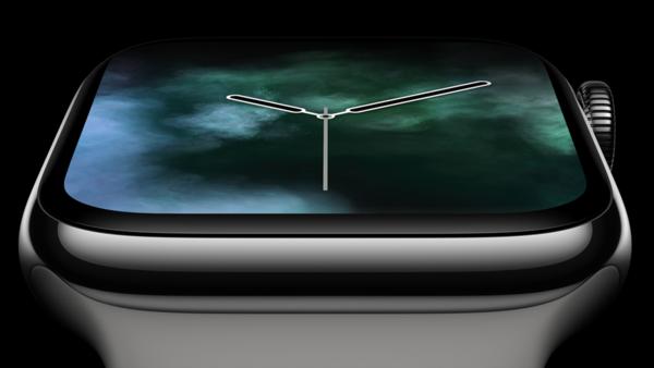 Apple zeigt, wie sie die neuen Watch-Faces im Studio herstellten