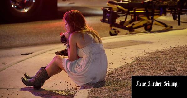 Was ein Jahr nach dem Massaker von Las Vegas von der Tat bleibt