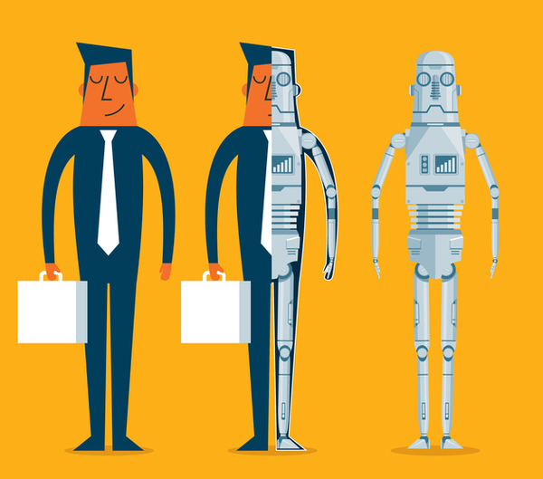 RPA: The New Digital Workforce