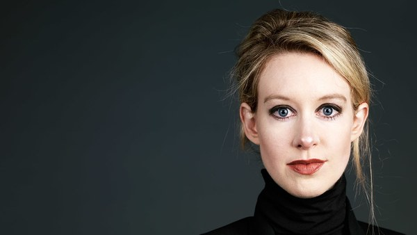How Elizabeth Holmes's House of Cards Came Tumbling Down | Vanity Fair