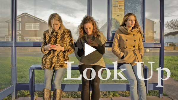 Look Up | Gary Turk - Official Video - YouTube