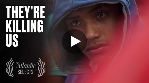 In Colombia, Murders Without Consequence - YouTube