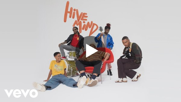 """""""Next Time / Humble Pie"""" by The Internet (2018). This entire album is fantastic."""