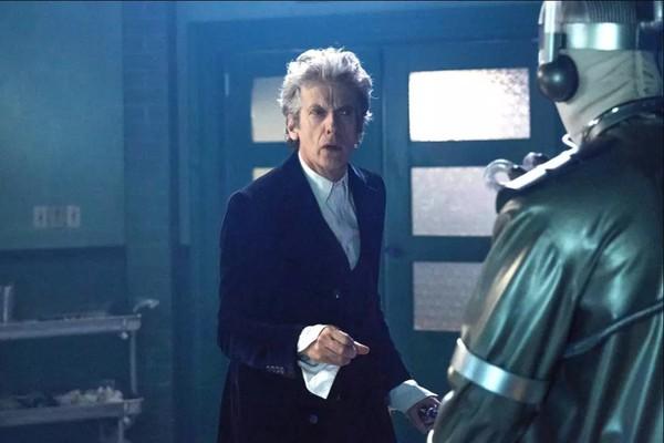 'Doctor Who' y el reto de seguir siendo relevante medio siglo después