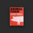 Animal Farm - Page Turner