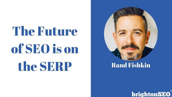 The Future of SEO is on the SERP | BrightonSEO 2018 - YouTube