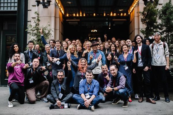NightCamp ACE hotel photo: Ksenia Voice