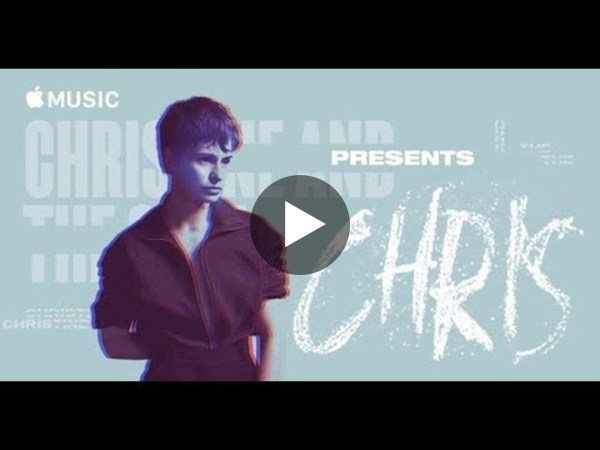 Christine And The Queens - Chris (Live From Salle Pleyel Paris / Apple Music)