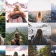 The Alarming Homogeneity of Instagram Travel Photos