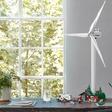 LEGO brengt eerste plantaardige set uit: werkende windmolen