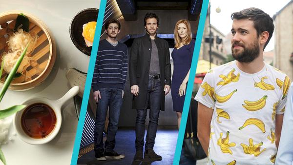 Netflix pareltjes: deze 8 films en series zijn nu te checken!