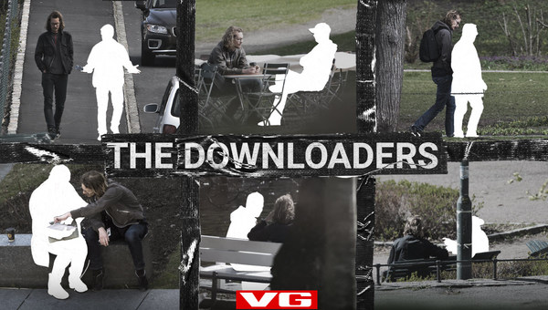 The Downloaders