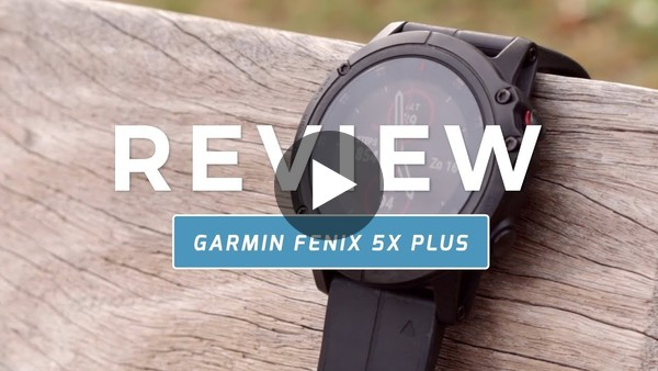 Garmin Fenix 5X Plus review: ideale outdoor-smartwatch (Dutch) - YouTube