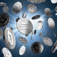 Crypto-analyse 3-10: Bitcoin en Altcoins dalen