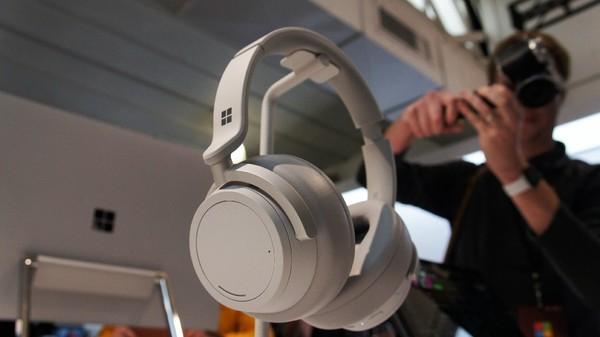 Understanding Microsoft's New Surface Headphones – Lance Ulanoff – Medium