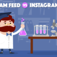 Instagram Feed vs Instagram Stories: Which is Best? (a $1,000 Experiment)