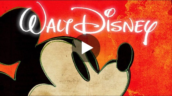 Disney - The Magic of Animation - YouTube