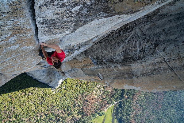 Yosemite's El Capitan Stars in Two New Rock Climbing Documentaries | California Now