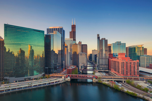 Chicago's startups continue to lead the nation in returns | VentureBeat