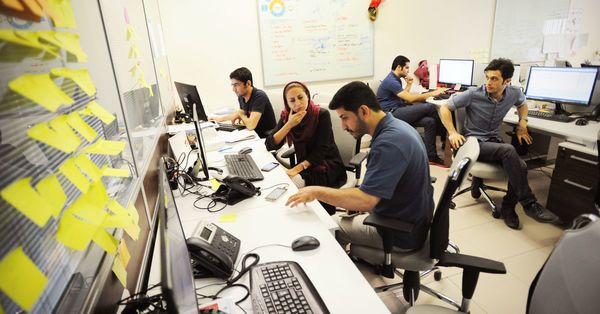 Innovative tech startups are thriving in the Middle East. Here's why. - Vox
