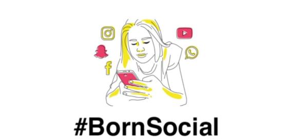 Les moins de 13 ans plébiscitent toujours Snapchat, Instagram… et TikTok
