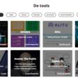 Met Table2Site maak je simpel van een database een mooie website