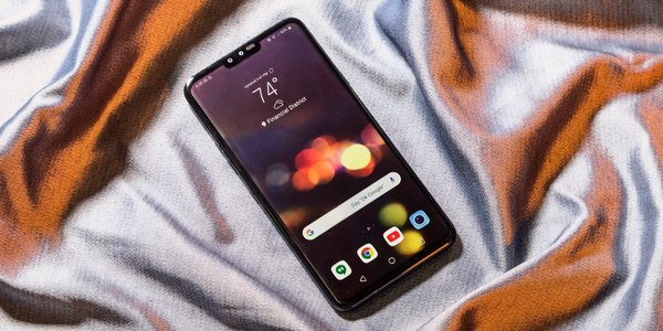 LG V40 'ThinQ' with 5 cameras: REVIEW - Business Insider