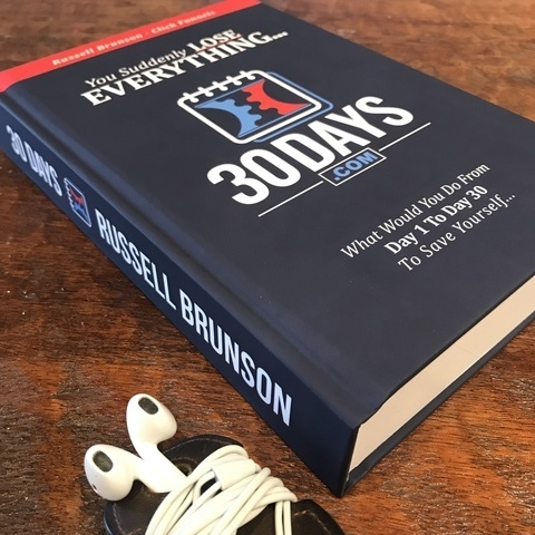 Yep, my copy. By the way... anyone know of a better earbud wrap?