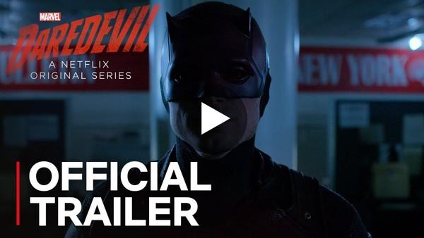 Marvel's Daredevil: Season 3 | Official Trailer [HD] | Netflix - YouTube